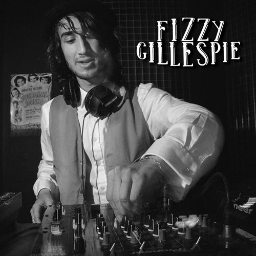 Fizzy Gillespie (UK)